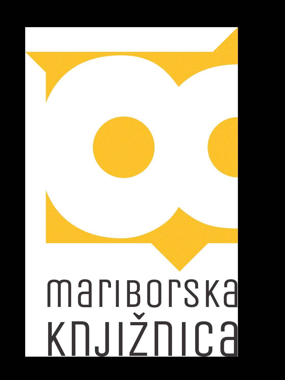 logo mb knjiznica